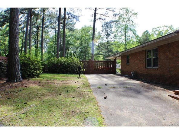 101 Woodland Dr., Wetumpka, AL 36092 Photo 22