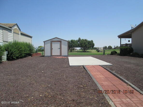 8268 Lake Shore Dr. (Lot#306 - Lk), Show Low, AZ 85901 Photo 2