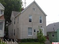 Home for sale: 603 N. Lee St., Bloomington, IL 61701