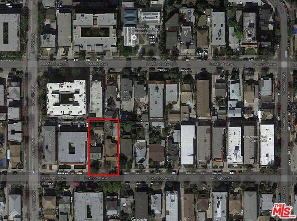 5657 Lexington Ave., Los Angeles, CA 90038 Photo 3