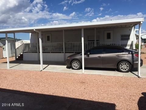 8231 Rainbow Loop, Show Low, AZ 85901 Photo 3
