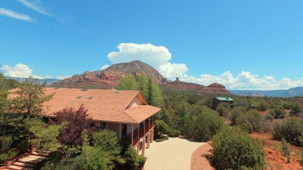 85 Coyote Pass Rd., Sedona, AZ 86336 Photo 1