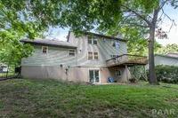 Home for sale: 228 Castle Ln., East Peoria, IL 61611