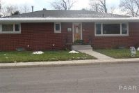 Home for sale: 182 W. Fulton St., Farmington, IL 61531