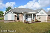 Home for sale: 311 Stoneridge, Duson, LA 70529