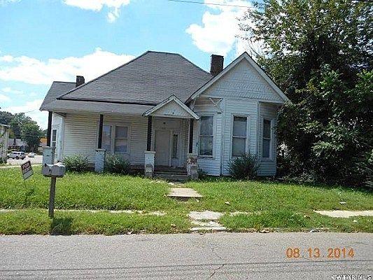 111 N. Fairgrounds St., Jackson, TN 38301 Photo 1