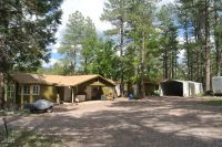 Home for sale: 1075 E. Ranch Rd., Payson, AZ 85541