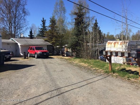 2702 Mcrae Rd., Anchorage, AK 99517 Photo 1