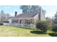 Home for sale: 27 Hartford Tpke, Eastford, CT 06242