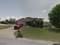 Home for sale: Mitchell, Van Buren, AR 72956