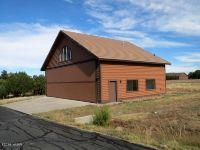 Home for sale: Lot 536 Hangar, Overgaard, AZ 85933