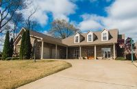 Home for sale: 101 Cypress Creek Dr., Florence, AL 35633