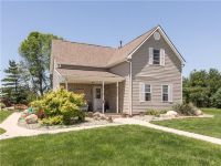 Home for sale: 796 S. Meridian Rd., Tipton, IN 46072