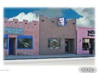 Home for sale: 282 E. 4th, Benson, AZ 85602