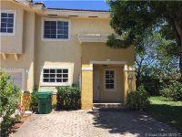Home for sale: 13966 S.W. 260th St. # Apt 10, Homestead, FL 33032