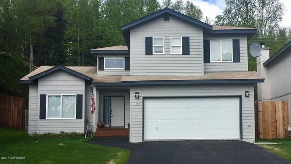 7051 Howard Avenue, Anchorage, AK 99504 Photo 1