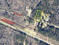 Home for sale: 0 Rosedale Rd., Waynesboro, GA 30830