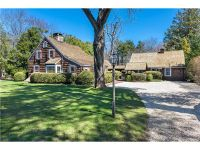 Home for sale: 258 Hollow Tree Ridge Roa, Darien, CT 06820