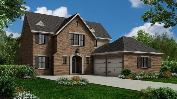 301 Kilkerran Lane, Pelham, AL 35124 Photo 1