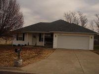 Home for sale: 1303 Ginger Blue Ave., Monett, MO 65708