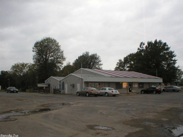 1107 Hwy. 17, Brinkley, AR 72021 Photo 1