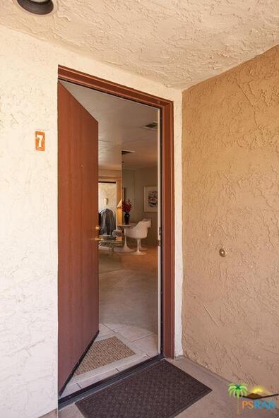 471 S. Calle El Segundo, Palm Springs, CA 92262 Photo 21