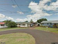 Home for sale: Cir. Mauka, Wahiawa, HI 96786