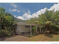 Home for sale: 479 Kuliouou Rd., Honolulu, HI 96821
