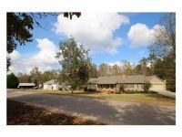 Home for sale: 342 Jones Rd., Jefferson, GA 30549