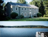 Home for sale: 303 Bob Wilson Rd., Milford, NY 13807