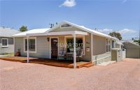Home for sale: 631 F Avenue, Boulder City, NV 89005