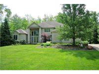 Home for sale: 200 Knightsbridge Ln., Aurora, OH 44202