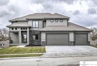 Home for sale: 3602 S. 205 St., Elkhorn, NE 68022