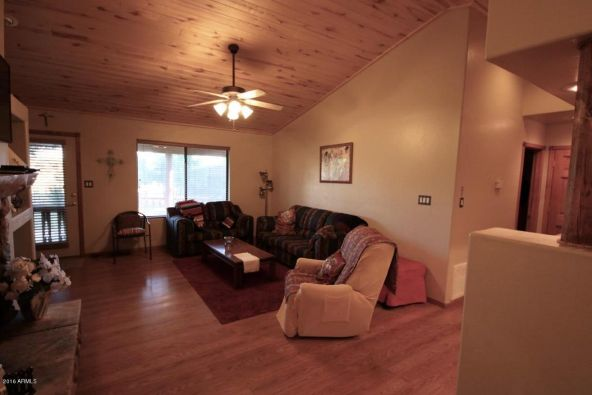 2664 Lodge Loop, Overgaard, AZ 85933 Photo 13