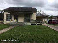 Home for sale: 232 N. Liberty, Opelousas, LA 70570