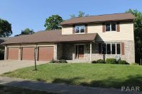 Home for sale: 6016 N. Heather Oak Dr., Peoria, IL 61615