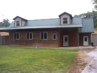 Home for sale: 1835 Milligan Hill Rd., Alto Pass, IL 62905