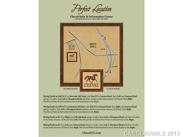 4139 Piaffe Avenue, Mint Hill, NC 28227 Photo 3