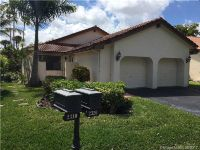 Home for sale: 2320 Tallahassee, Weston, FL 33326