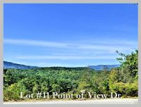Home for sale: Lot #11 Point Of View Dr., Plymouth, NH 03264
