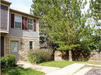 Home for sale: 8270 South Fillmore Way, Centennial, CO 80122