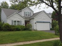Home for sale: Chaucer, Romeoville, IL 60446