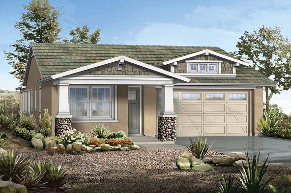10618 East Hawk Avenue, Mesa, AZ 85212 Photo 2