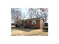 Home for sale: 115 Harrison, Florissant, MO 63031