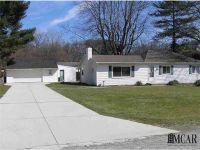 Home for sale: 7960 Wiseman, Lambertville, MI 48144