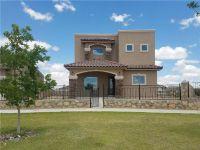 Home for sale: 4844 Ruben Soto Dr., El Paso, TX 79938