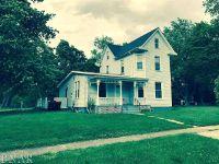 Home for sale: 302 E. Franklin, Hudson, IL 61748