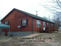 Home for sale: Tbd Farm Rd. 1150 St., Cassville, MO 65625
