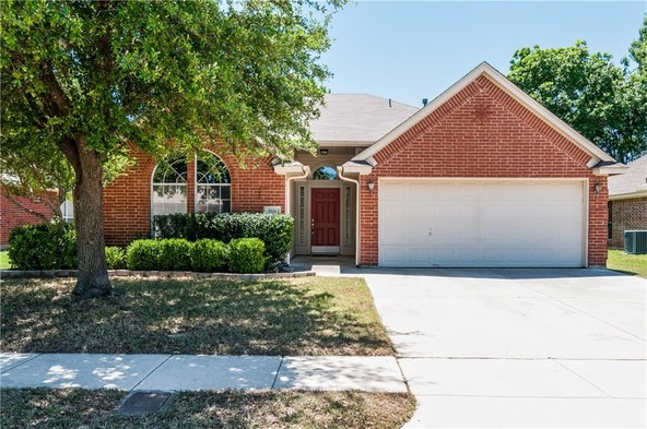 9110 Creede Trail, Fort Worth, TX 76118 Photo 1
