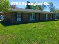 Home for sale: 3362 Spangler Dr., Lexington, KY 40511
